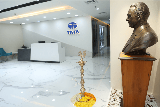 Tata Mutual Fund Front Office