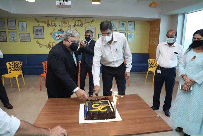 25 Year Celebration - Tata Mutual Fund
