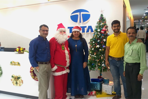 Career -chrismas-best mutual funds to invest-Tata Mutual Fund