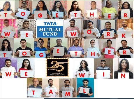 Career -employee contest-mutual fund planner-Tata Mutual Fund