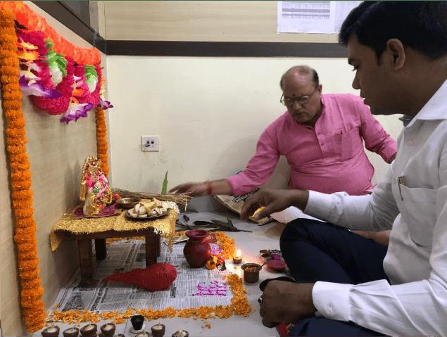 Career -laxmi pujan for diwali-pension mutual funds-Tata Mutual Fund