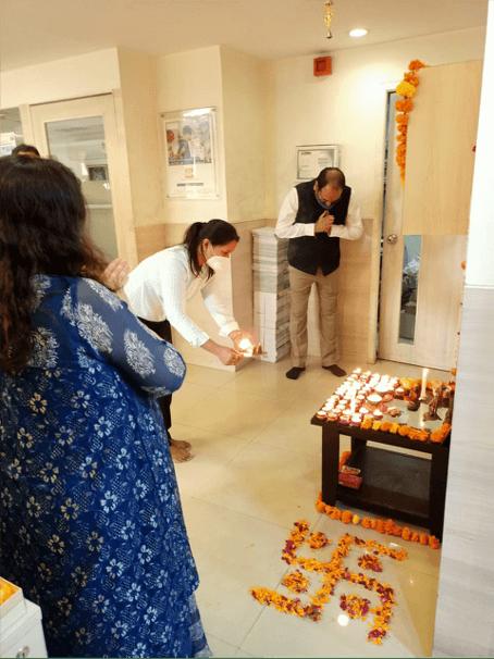 Career -laxmi pujan for diwali-mutual fund retirement plans-Tata Mutual Fund