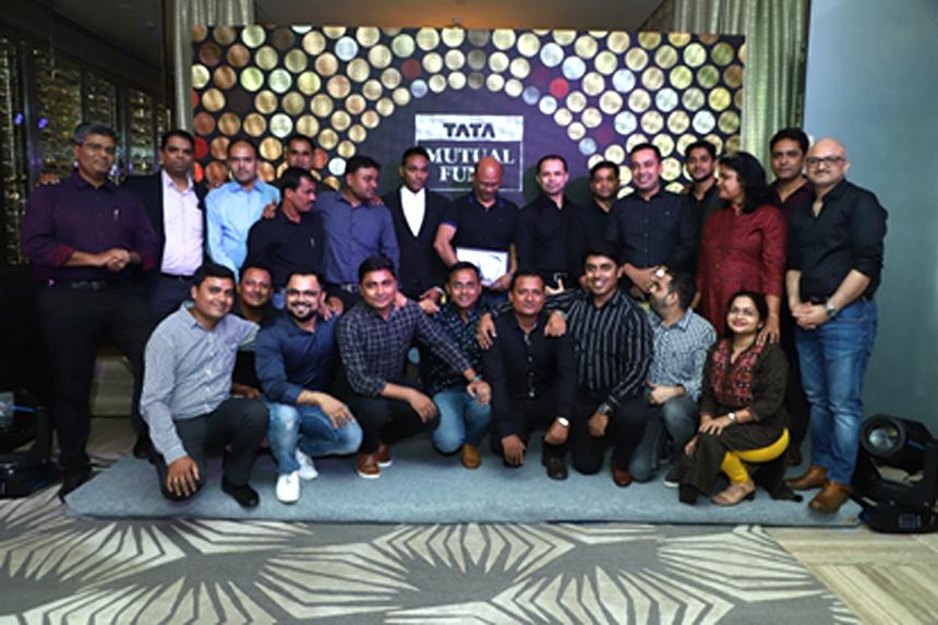 Career -sales meet goa-mutual funds investment-Tata Mutual Fund