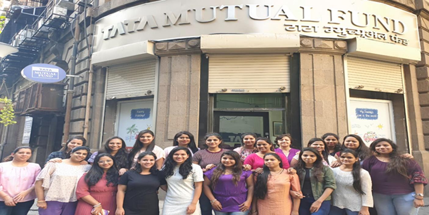 Career -womens day-mutual fund calculator-Tata Mutual Fund