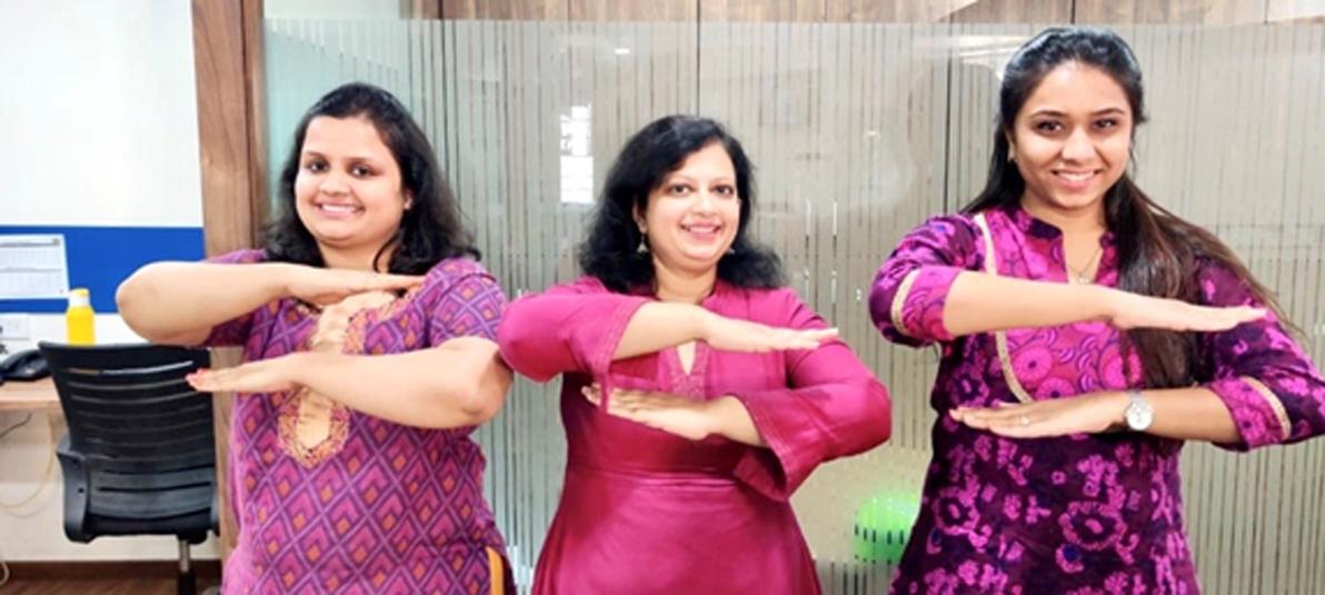 Career -womens day-mutual fund planner-Tata Mutual Fund