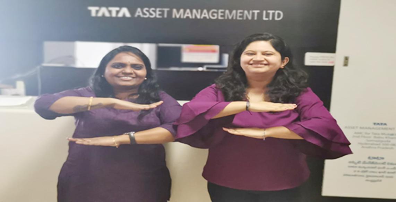 Career -womens day-sip mutual fund calculator-Tata Mutual Fund