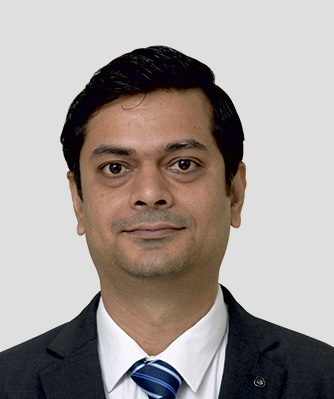 Abhinav Sharma as Assistant Fund Manager from Equity Investment Team