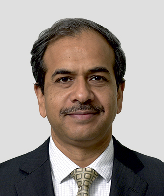 Rahul Singh as Chief Investment Officer (CIO) from Equity Investment Team