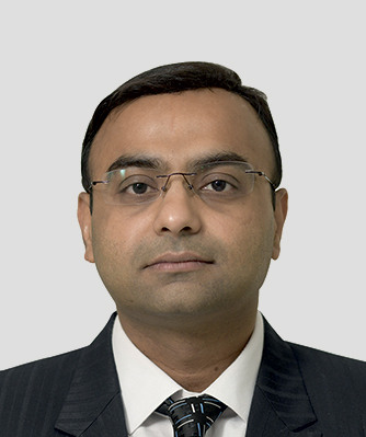 Sailesh Jain as Fund Manager from Equity Investment Team